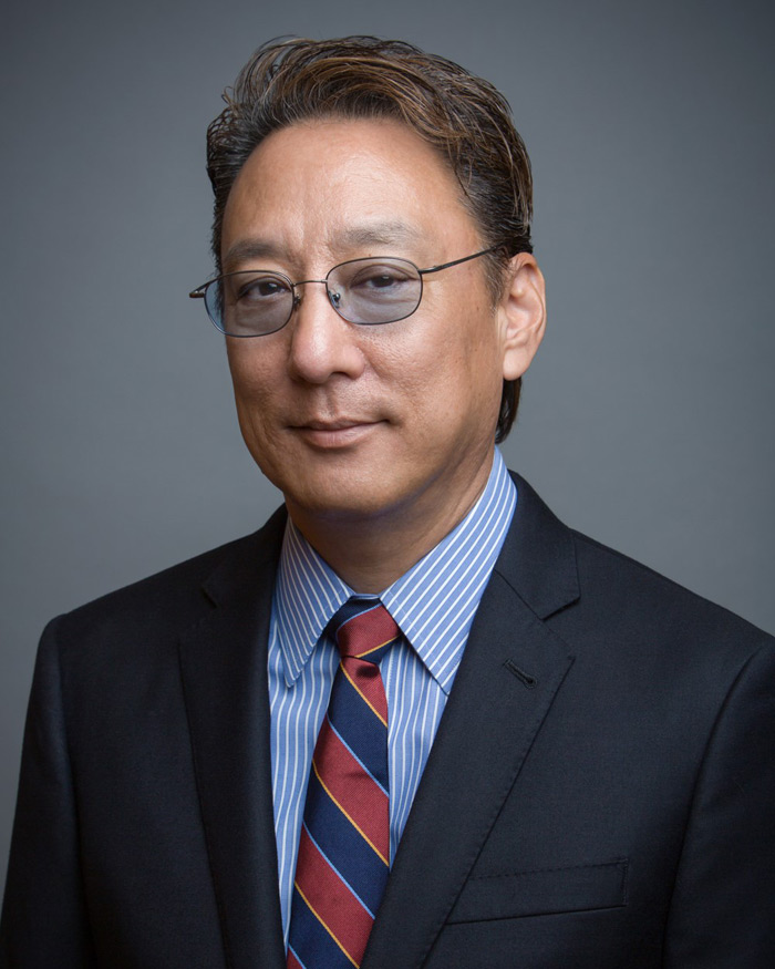 Craig Saito, JD, Ed.D. Manhattan Beach Divorce Mediator